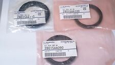 New Genuine Subaru Right or Left Rear Wheel Bearing Replacement Seals