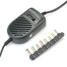 Laptop In-Car DC Charger Notebook Adapters Power Supply 80W for Hp Toshiba