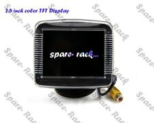 "2.5"" TFT LCD Rear View Screen Monitor for DVD Car Reverse Camera CCTV"