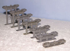 Hornby R658 OO one set of 7 Incline Piers
