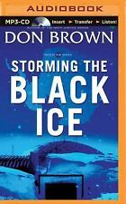 Pacific Rim: Storming the Black Ice 3 by Don Brown (2015, MP3 CD, Unabridged)