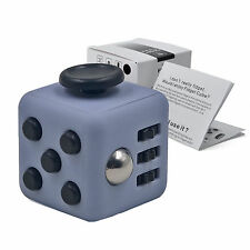 6-side Fidget Cube Toy Stress Anxiety Relief Attention Focus Adult Kids Gift