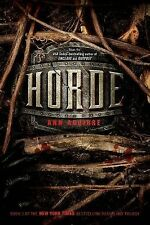 The Razorland Trilogy: Horde 3 by Ann Aguirre (2014, Paperback)