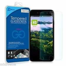 JETech iPhone 6/6s plus HD 9H Tempered Glass Screen Protector Film Anti-Scratch