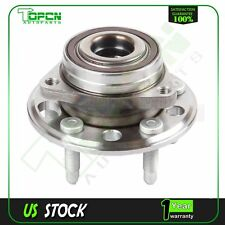 Front and Rear Wheel Hub Bearing Assembly NEW For a Buick Chevrolet GMC Saab