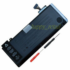 "OEM New Battery For APPLE MacBook Pro 13"" A1322 A1278 MB990LL/A MB991LL/A + Tool"