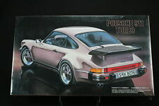 XA053 FUJIMI 1/24 maquette voiture 12005 - 1000 5 Porsche 911 turbo