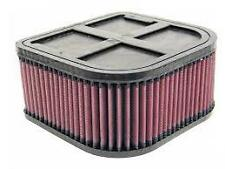 K&N AIR FILTER FOR YAMAHA XVZ1300 VENTURE ROYALE 86-93 YA-1283