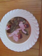 D.A.R. Daughters of the American Revolution Haviland Commemorative Plate