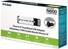 D-Link DWA-160 Xtreme N Dual Band USB Adapter RETAIL BOX (DWA-160-MRF)
