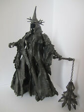 Morgul Lord Witch King Ringwraith Lord Of The Rings LOTR ROTK Action Figure