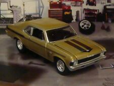1969 69 YENKO/SC Chevy Nova SYC V-8 Super Coupe 1/64 Scale Limited Edition P