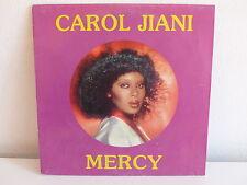 CAROL JIANI Mercy 721662