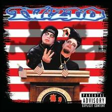 TWIZTID-CRYPTIC COLL 1 (EX)  CD NEW