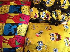 12 - One Case - Lot of 12 - Spongebob Pillow Pet Bed CAT DOG  NEW in BOX