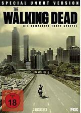The Walking Dead - Die komplette erste Staffel - Special Uncut Version...