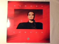 "SANDRA Loreen 12"" GERMANY ENIGMA MICHAEL CRETU COME NUOVO LIKE NEW!!!"