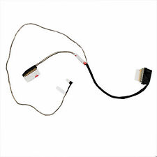 LCD LED LVDS Screen 40pin Cable for HP pavilion 15-af073nr 15-af074nr 15-af