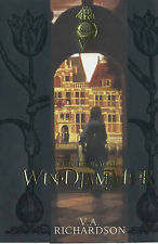 The House of Windjammer, Viv Richardson, Hardcover, New