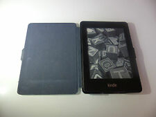 Amazon Kindle Paperwhite EY21 2 2GB WLAN 15,2 cm 6Zoll ebook Reader + Case türki