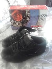 VANS 'ROWLEY SHAMS' SKATE SHOES sz9/eu43 ES/SCHEME/KOSTON/MUSKA/ETNIES/OSIRIS D3