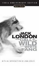 White Fang and The Call of the Wild (Signet Classic), London, Jack, Good Book
