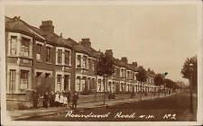 Willesden. Roundwood Road # 2.