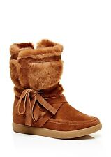 NEW IN BOX REPORT SIGNATURE WINTER BOOTS Sz9 $140