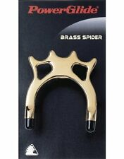 Powerglide Snooker & Pool Accessories Brass Spider Sturdy Pro Cue Rest