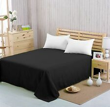 Flat sheet - Extra Soft,Breathable& Comfortable Microfiber ,Hotel Quality,