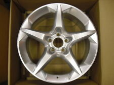 "VAUXHALL ASTRA H 18"" PENTA ALLOY WHEEL GENUINE NEW 04-10"