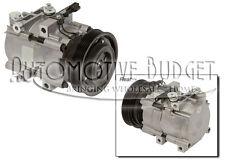 A/C Compressor for Hyundai Sonata Kia Magentis & Optima w/V6 Engines - REMAN