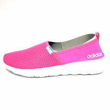 Adidas Lite Racer Slip On Pink optical B-Grade/White Box Damen Schuh Gr. 40 2/3