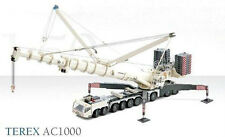 Conrad Terex AC1000 Telescopic Mobile Crane 1/50 O scale MIB Blowout SALE