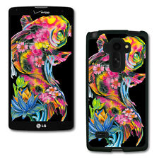 Design Collection Hard Phone Cover Case Protector For LG G Stylo LS770 #2304