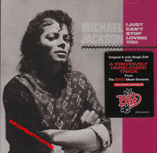 I Just Can't Stop Loving You [Single] by Michael Jackson