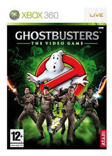 Ghostbusters: The Video Game (Microsoft Xbox 360, 2010)