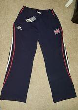 Great Britain Athletics Team jogging bottoms Team GB
