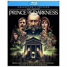 Prince of Darkness (Blu-ray Disc, 2013, Collectors Edition)