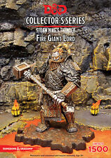 D&D Storm Kings Thunder - Fire Giant Lord 71053