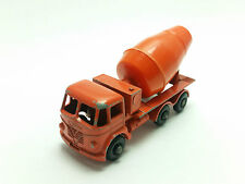Matchbox Lesney #26 Foden Cement Mixer Truck BPW Diecast Model Made in England