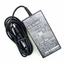 Original fuente de alimentación toshiba 15v 3a AC adapter pa3080u-1aca Power Supply