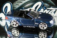 2004 Hot Wheels WHIPS West Coast Customs Mercedes SL55