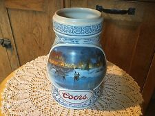 """COORS STEIN, 1997 edition, """"SEASONS OF THE HEART"""""""
