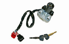 Yamaha XJ600S Diversion ignition switch 6 wires (96-02) fast despatch