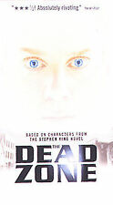 The Dead Zone (TV Pilot), Good VHS, John L. Adams, Chris Bruno, Anth, Anthony Mi