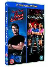 Road House / Road House 2 Double Pack - DVD