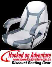 2 x Boat Seat Premium Bluewater Package Discount