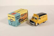 Corgi Toys 408, Bedford Road Service Van, Mint in Box               #ab998