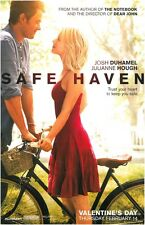 SAFE HAVEN - JULIANNE HOUGH - WIDESCREEN LIMITED EDITION DVD - SHIPS NEXT DAY